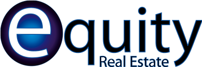 Equity Real Estate Logo