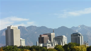 Salt Lake City Utah Real Estate